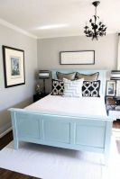 45+ Outstanding Millennial Small Master Bedroom Ideas On A Budget Diy Decor 51