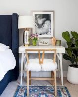 45+ Outstanding Millennial Small Master Bedroom Ideas On A Budget Diy Decor 54
