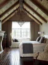 50+ Unbelievable Master Bedroom Ideas Rustic Farmhouse Style Decor 48