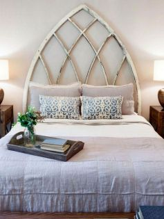 50+ Unbelievable Master Bedroom Ideas Rustic Farmhouse Style Decor 63