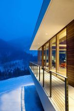 25+ Buying Contemporary Mountain Home 40