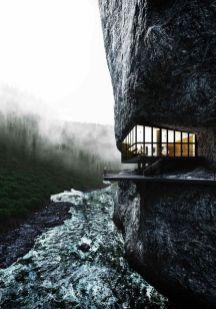 25+ Buying Contemporary Mountain Home 43