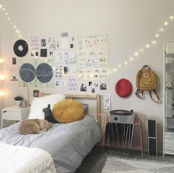 The Basics Of Aesthetic Room Bedrooms 130