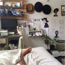 The Basics Of Aesthetic Room Bedrooms 33