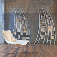 The New Fuss About Unique Bookshelves 14