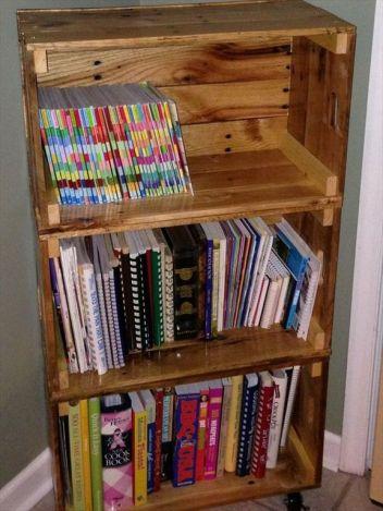 The New Fuss About Unique Bookshelves 2