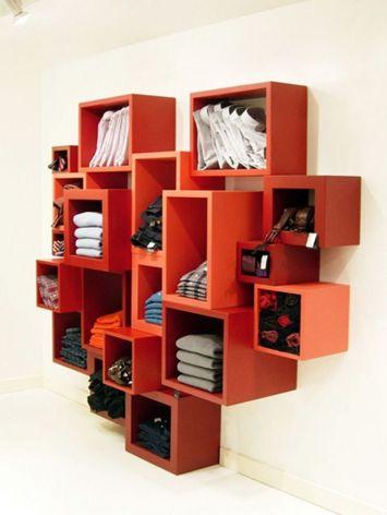 The New Fuss About Unique Bookshelves 39
