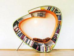 The New Fuss About Unique Bookshelves 52