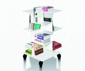 The New Fuss About Unique Bookshelves 56