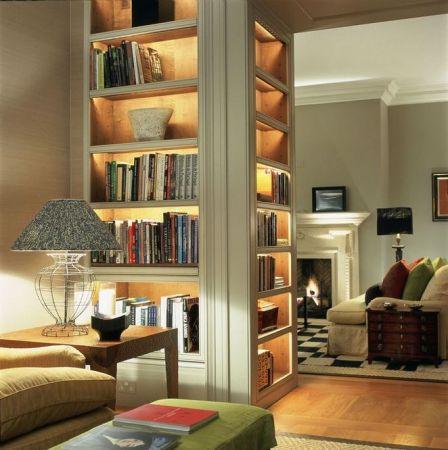 The New Fuss About Unique Bookshelves 72