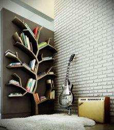 The New Fuss About Unique Bookshelves 73