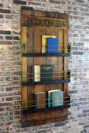 The New Fuss About Unique Bookshelves 8