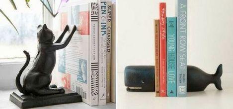 The New Fuss About Unique Bookshelves 88
