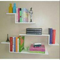The New Fuss About Unique Bookshelves 90
