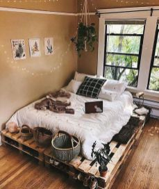 The One Thing To Do For Art Hoe Aesthetic Bedrooms 130