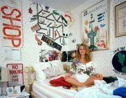 The One Thing To Do For Art Hoe Aesthetic Bedrooms 146