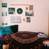 The One Thing To Do For Art Hoe Aesthetic Bedrooms 50