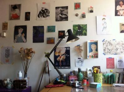 The One Thing To Do For Art Hoe Aesthetic Bedrooms 73