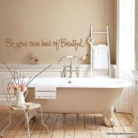 The Secret To French Country Bathroom 1