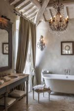 The Secret To French Country Bathroom 127