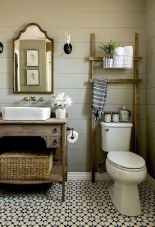 The Secret To French Country Bathroom 135