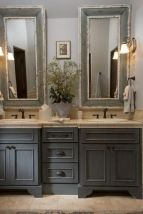 The Secret To French Country Bathroom 3