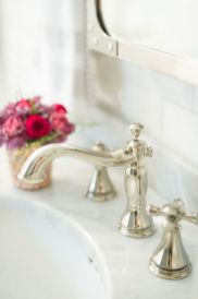 The Secret To French Country Bathroom 58
