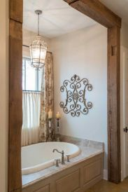 The Secret To French Country Bathroom 93