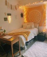 Top Yellow Aesthetic Bedroom Reviews! 139