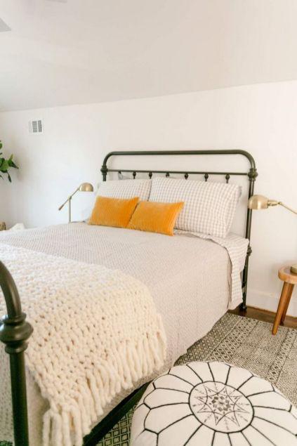 Top Yellow Aesthetic Bedroom Reviews Dizzyhome Com