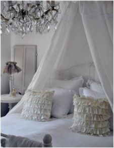 Whatever They Told You About Shabby Chic Bedrooms Decorating Ideas Is Dead Wrong...And Here's Why 14