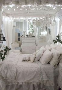 Whatever They Told You About Shabby Chic Bedrooms Decorating Ideas Is Dead Wrong...And Here's Why 77
