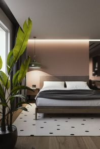 40+ Powerful Tips For Earth Tone Bedroom You Can Begin To Use Immediately 100