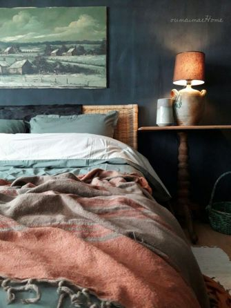 40+ Powerful Tips For Earth Tone Bedroom You Can Begin To Use Immediately 107