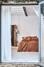40+ Powerful Tips For Earth Tone Bedroom You Can Begin To Use Immediately 158