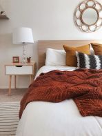 40+ Powerful Tips For Earth Tone Bedroom You Can Begin To Use Immediately 53