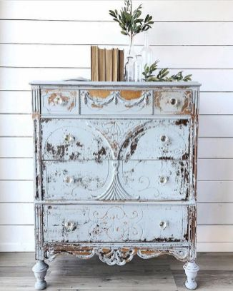 40+ The Untold Story On Shabby Chic Furniture Dresser That You Need To Read Or Be Left Out 47