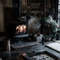 45+ Dirty Facts About Witch Aesthetic Bedroom Exposed 3