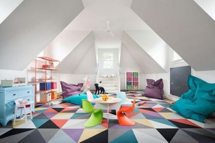A Secret Weapon For Attic Playroom 41
