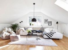 The Definitive Strategy For Attic Living Room Ideas 184