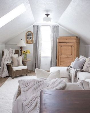 The Definitive Strategy For Attic Living Room Ideas 88