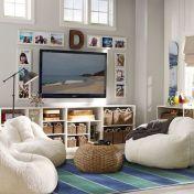 The Demise Of Attic Tv Room 16