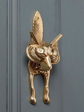 What You Must Know About Door Knocker Front 124