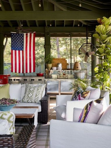 35+ Here's What I Know About Garden & Gun Home Ideas 194