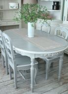 35+ If You Read Nothing Else Today, Read This Report On Shabby Chic Dining Room 117