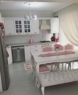 35+ If You Read Nothing Else Today, Read This Report On Shabby Chic Dining Room 141