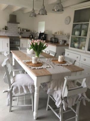 35+ If You Read Nothing Else Today, Read This Report On Shabby Chic Dining Room 258
