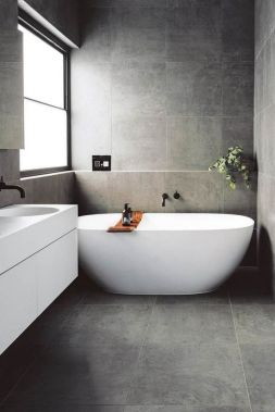 35+ Minimal Bathrooms Secrets That No One Else Knows About 121