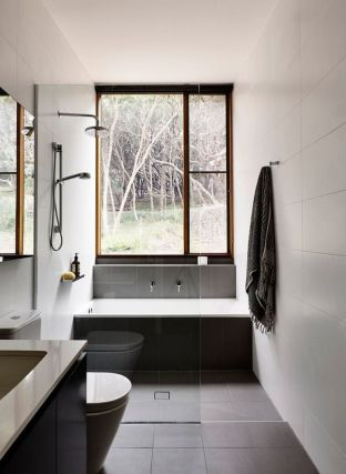 35+ Minimal Bathrooms Secrets That No One Else Knows About 142