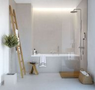 35+ Minimal Bathrooms Secrets That No One Else Knows About 144